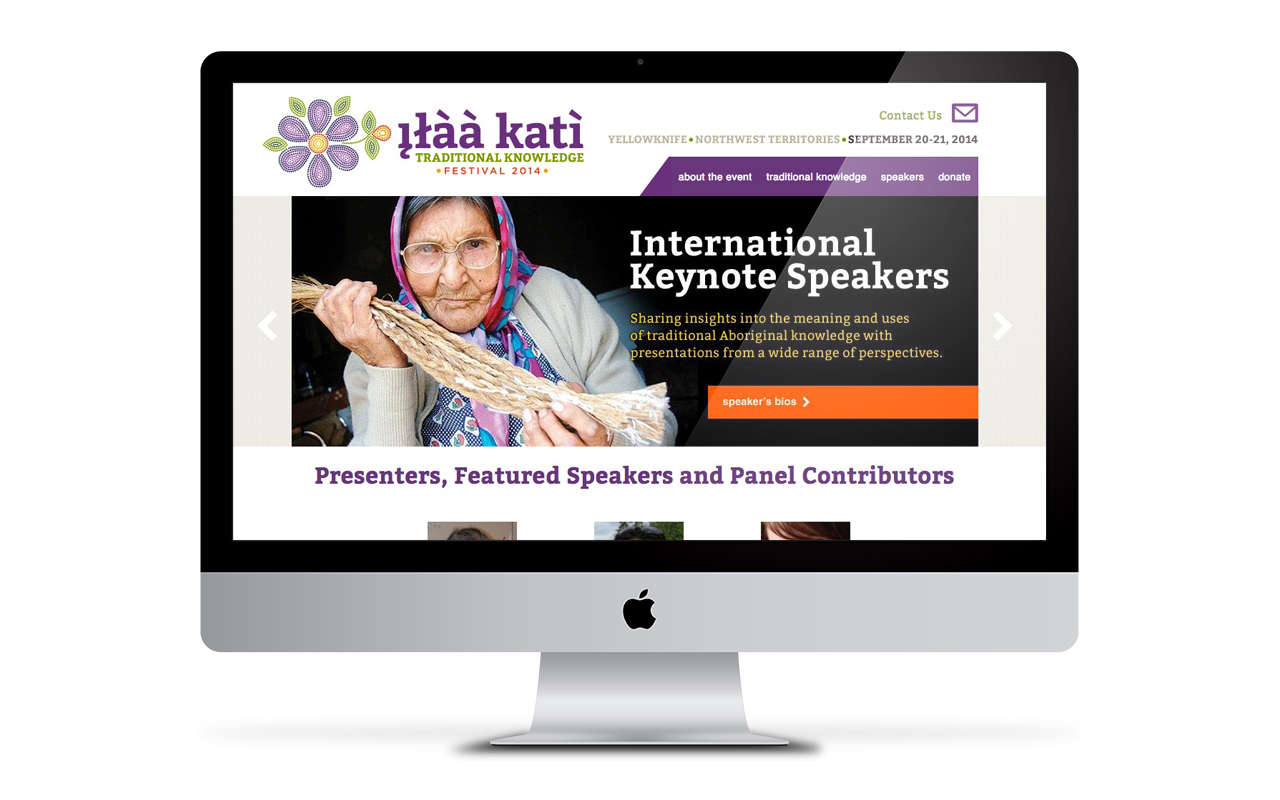Įłàà katı̀: Traditional Knowledge Symposium