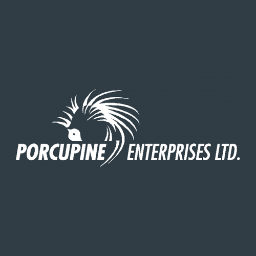 Porcupine Enterprises Ltd.